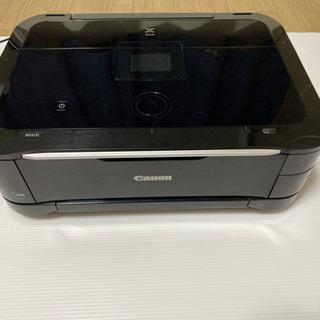 【ネット決済】canon プリンター mg6130 複合機