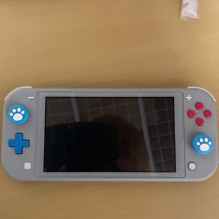 ジャンク Nintendo switch lite