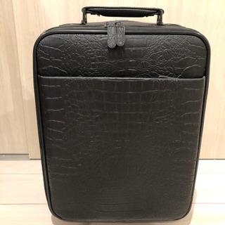 【値下げしました】ZARAのスーツケース 美品