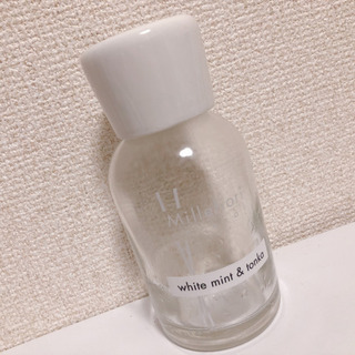 Millefiori natural 本体のみ