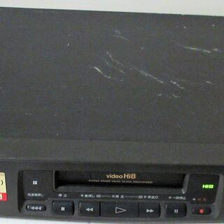 ☆ソニー SONY EV-PR2 ビデオカセットレコーダー Hi...