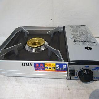 🍎グリーンウッド カセットコンロ  WK2800
