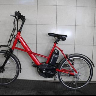 【ネット決済】【引き取り限定】電動アシスト自転車 ヤマハPAS ...