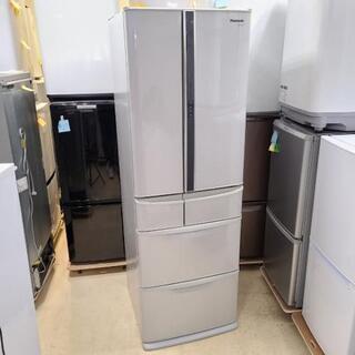 配送&設置サービスあり⭕Panasonic 415L 6ドア冷蔵...