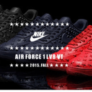NIKE Air Force 1INDEPENDENCE …
