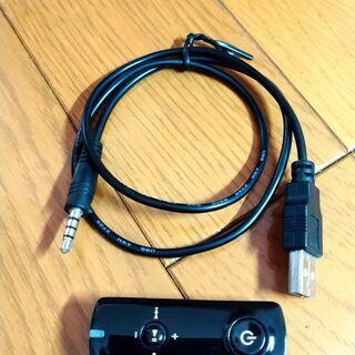 Bluetooth オーディオレシーバー LBT-PAR150