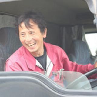 【未経験者歓迎】7tトラックドライバー/正社員/福島市/ス…