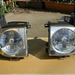 Z11 キューブ ライダー ヘッドライト