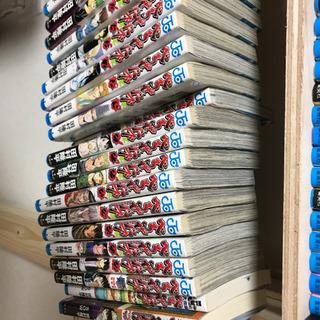 べるぜバブ全28巻+外伝3冊セット