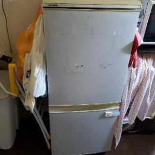 2ドア 冷蔵庫冷凍庫