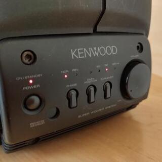 KENWOOD/ケンウッド スーパー ウーファー SW-05
