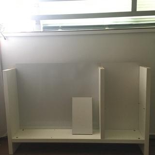 IKEA ミッケ 机の棚 105センチ