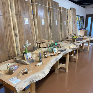 あいWood 木材市場です...♪*゚一般の方大歓迎!