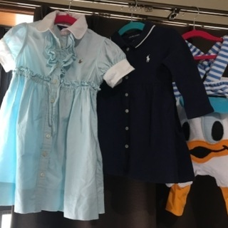 子供服 赤ちゃん服セット