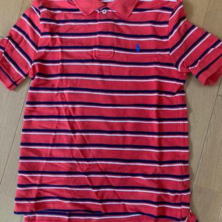 【ネット決済】ラルフローレン ポロシャツ  サイズ150
