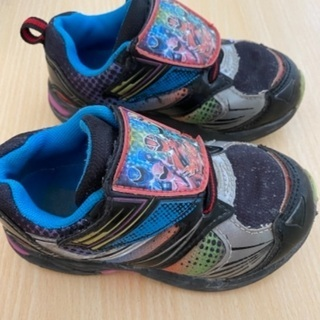 子ども靴16センチ