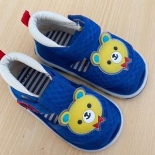 子ども靴14cm