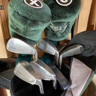 ゴルフクラブ 色々