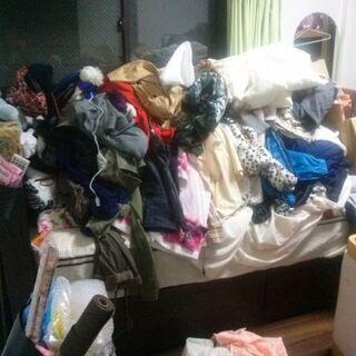 八戸市でのゴミ屋敷片付け・生前整理・遺品整理・ハウスクリー…