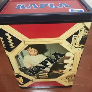 【お取引中】KAPLA カプラ