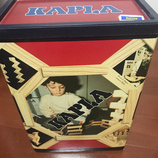 KAPLA カプラ