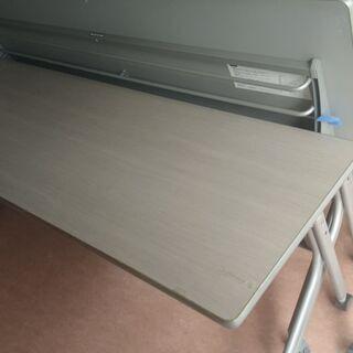 【ネット決済】折り畳み可能なテーブル Max6台まで