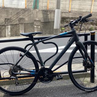 クロスバイク  メリダグランスピード100D 2020年モデル
