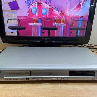 パイオニア DV-280 DVDプレーヤー