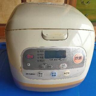 炊飯器 MITSUBISHI