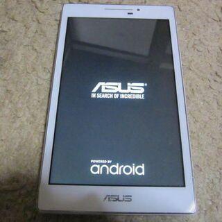 ASUS ZenPad7.0 Z370C 7インチタブレット