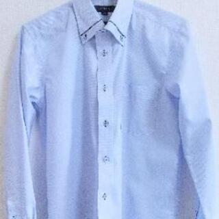 【新品未使用】TAKA-Q[タカキュー] ワイシャツ Mサイズ