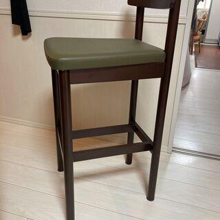【ネット決済】カウンター椅子