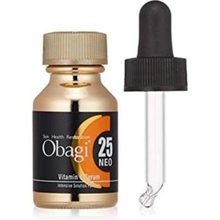 obagi c25 美容液