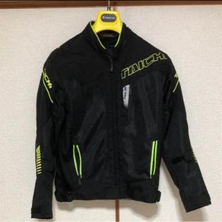 【ネット決済】タイチ メッシュジャケット バイク