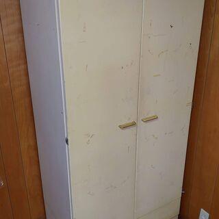 0円 衣類収納棚