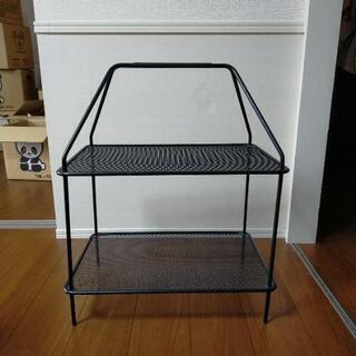【美品】IKEAマガジンラック