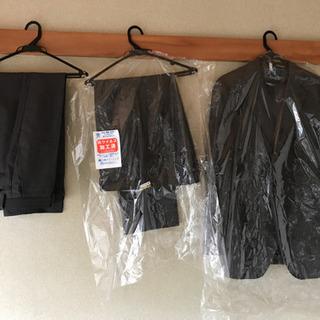 スーツ グレー JUNMENのスーツです。