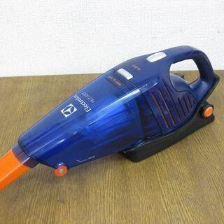 Electrolux エレクトロラックス ハンディークリーナー ...