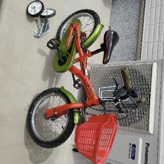 子供自転車  16インチ 【直接取引】