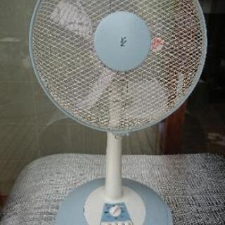 [配達無料][即日配達も可能?]扇風機 30センチ扇 YA…