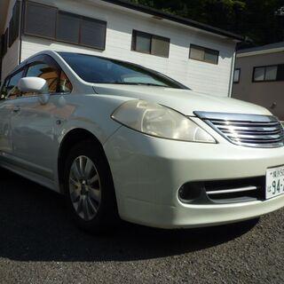 (ID3211)軽バン専門店在庫50台 7,8万円 日産 ティー...