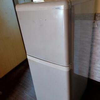 冷蔵庫(緊急値下げ😥)の画像