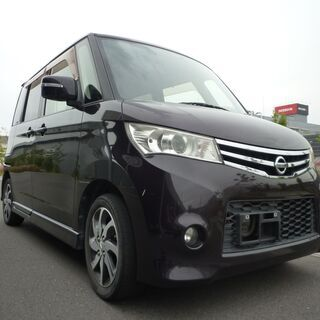 (ID3212)軽バン専門店在庫50台 23万円 日産 ルークス...