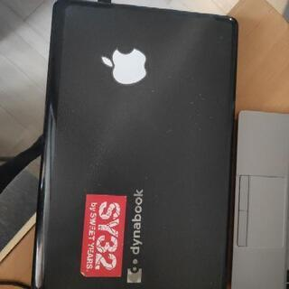 東芝 Windows7 2011年モデル T550/T4BB