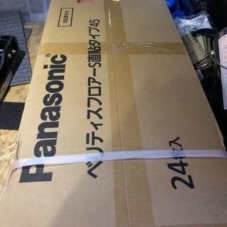 【ネット決済・配送可】防音フローリング 直貼り LL45 パナソ...