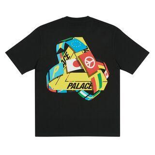 【ネット決済】Palace Skateboards / TRI-...