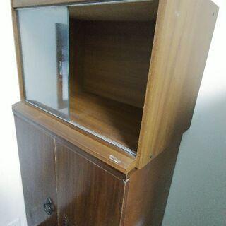 本棚 棚 差し上げます。