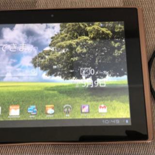 中古タブレット10.1型ASUS Eee Pad TF101