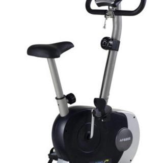 アルインコ エアロバイク