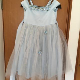 発表会ドレス 140サイズ
